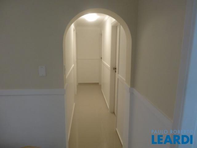 Apartamento para alugar com 3 dormitórios em Chácara santo antonio, São paulo cod:434388 - Foto 2