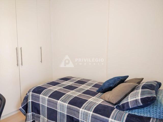 Apartamento à venda, 3 quartos, 1 vaga, BARRA DA TIJUCA - RIO DE JANEIRO/RJ - Foto 14