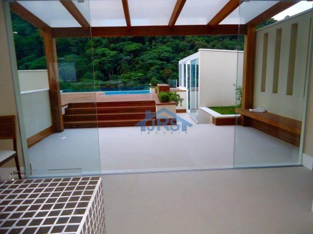 Alphasitio Sobrado com 3 dormitórios à venda, 580 m² por R$ 2.544.000 - Tamboré - Santana  - Foto 11