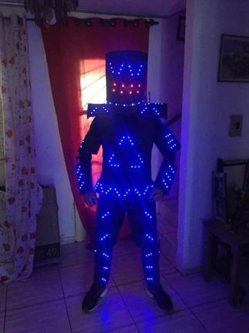 Vende-se robô de led - Foto 2