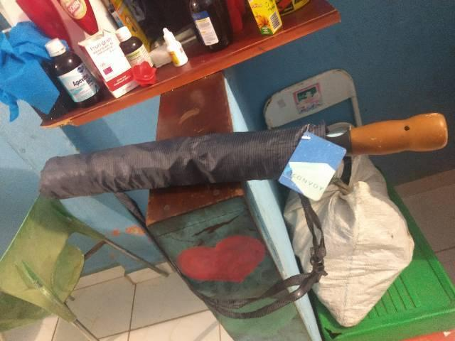 Guarda chuva 10 reais * - Foto 3