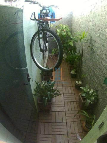 Sobrado em condomínio três quartos sendo uma suíte no Pinheirinho - Foto 20