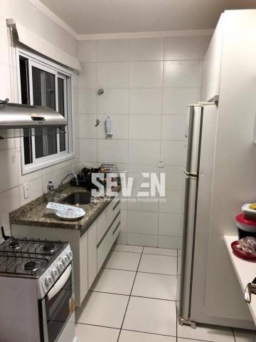 Apartamento para alugar com 2 dormitórios em Jardim infante dom henrique, Bauru cod:107 - Foto 11