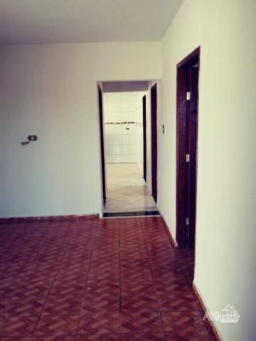 8046   Casa à venda com 3 quartos em Conjunto Flamingos III, Arapongas - Foto 7