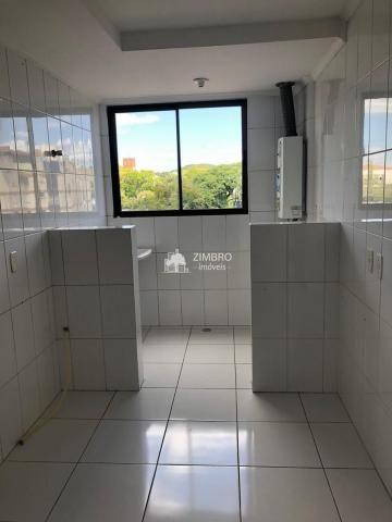 Apartamento para alugar com 2 dormitórios em Centro, Santa maria cod:17404 - Foto 5