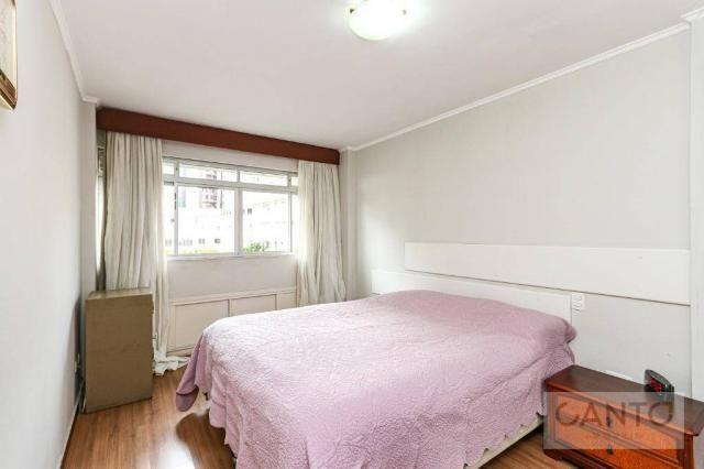 Apartamento com 3 dormitórios à venda, 164 m² por R$ 750.000,00 - Água Verde - Curitiba/PR - Foto 11