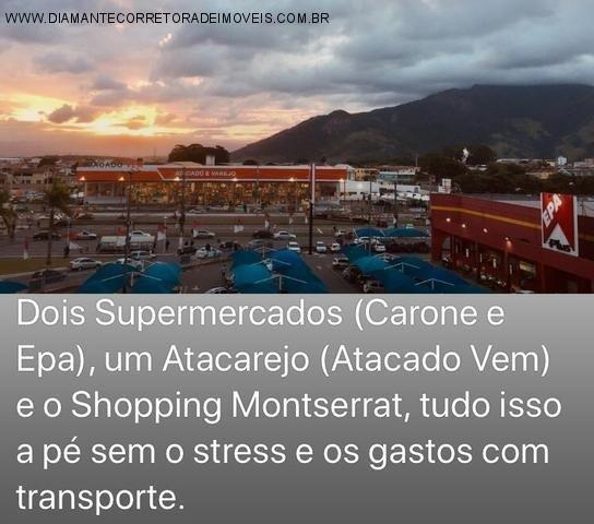 Apartamento à venda com 3 dormitórios em Colina de laranjeiras, Serra cod:AP00197 - Foto 9