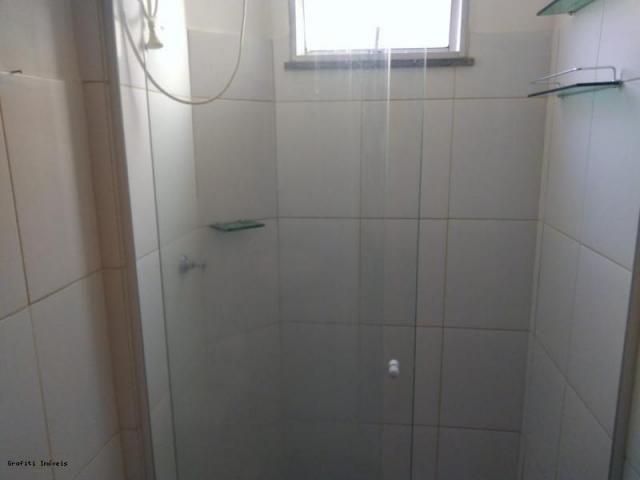Apartamento para Locação em Rio de Janeiro, Campo Grande, 2 dormitórios, 1 banheiro, 1 vag - Foto 7