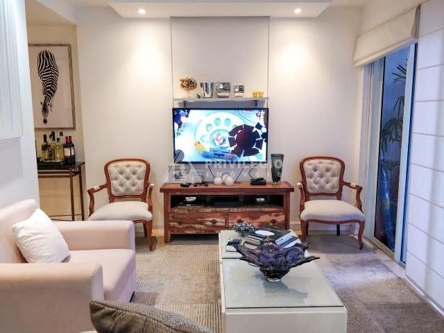 Apartamento à venda, 3 quartos, 1 vaga, BARRA DA TIJUCA - RIO DE JANEIRO/RJ - Foto 7