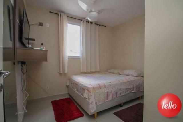Apartamento para alugar com 2 dormitórios em Belém, São paulo cod:211579 - Foto 11