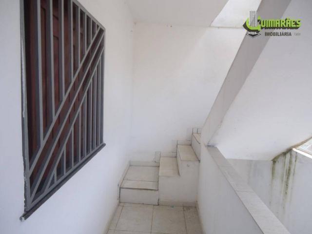 Casa com 5 dormitórios  - Lobato - Foto 6