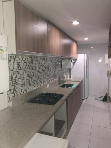 Apartamento 2 Qts, Campo Grande, Estr Cachamorra - Foto 8