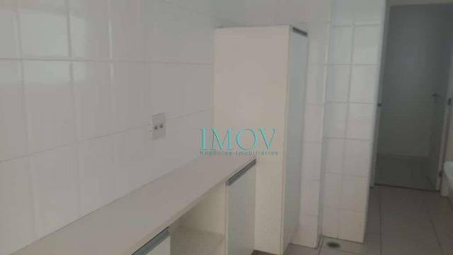 Apartamento com 3 dormitórios para alugar, 194 m² por R$ 4.500,00 mês - Jardim Aquarius -  - Foto 8