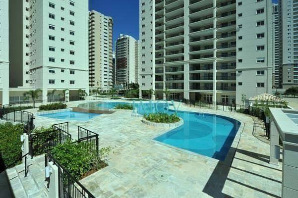 Apartamento com 3 dormitórios para alugar, 194 m² por R$ 4.500,00 mês - Jardim Aquarius -  - Foto 16