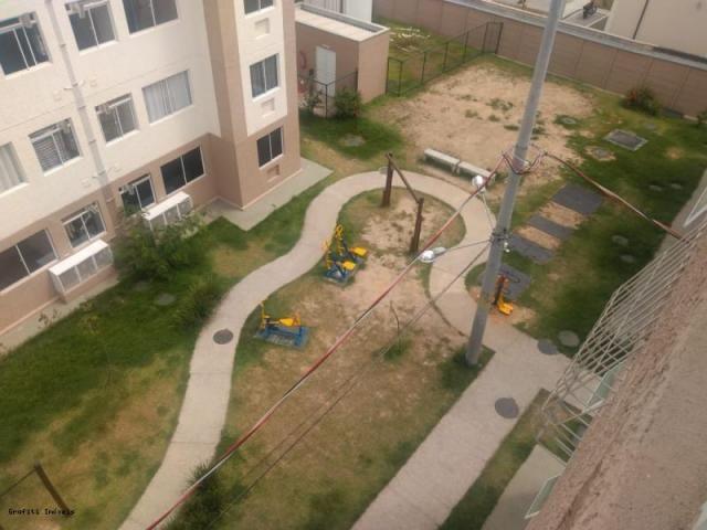 Apartamento 2 Quartos para Venda em Rio de Janeiro, Cosmos, 2 dormitórios, 1 banheiro, 1 v - Foto 16