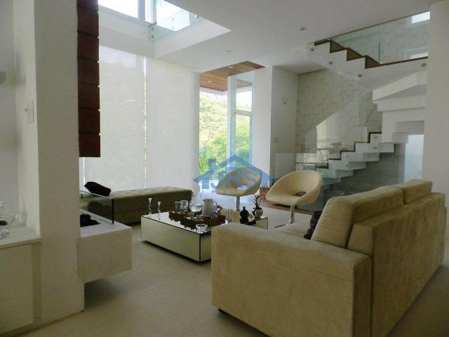 Alphasitio Sobrado com 3 dormitórios à venda, 580 m² por R$ 2.544.000 - Tamboré - Santana  - Foto 6