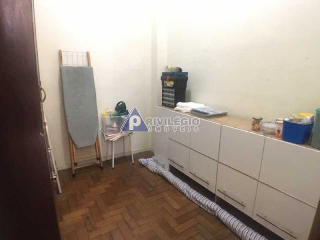 Apartamento à venda, 3 quartos, Botafogo - RIO DE JANEIRO/RJ - Foto 14