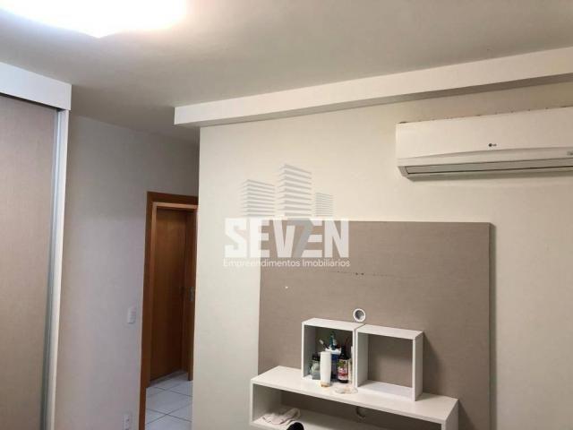 Apartamento para alugar com 2 dormitórios em Jardim infante dom henrique, Bauru cod:107 - Foto 8