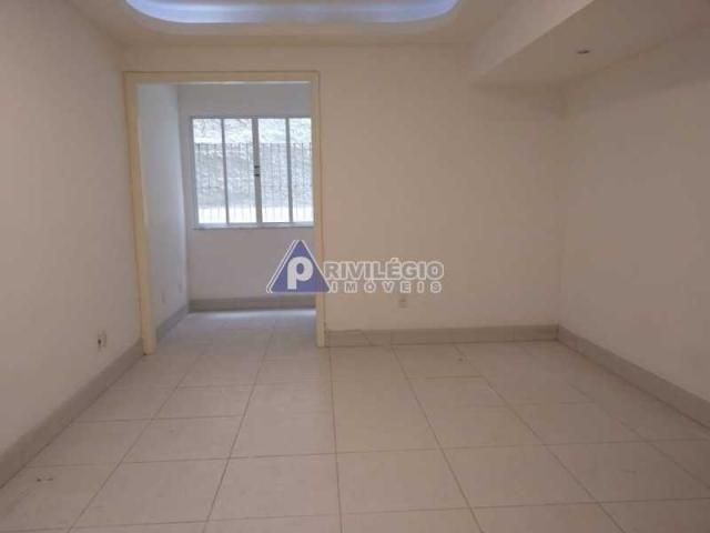 Apartamento à venda, 2 quartos, Humaitá - RIO DE JANEIRO/RJ - Foto 4