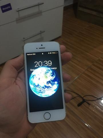 IPhone 5S Gold - Foto 3