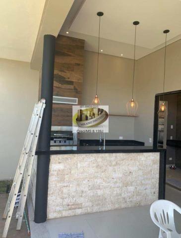 Casa de condomínio à venda com 3 dormitórios cod:451 - Foto 5