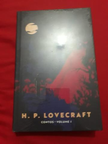 Livro h.p lovecraft - Foto 3