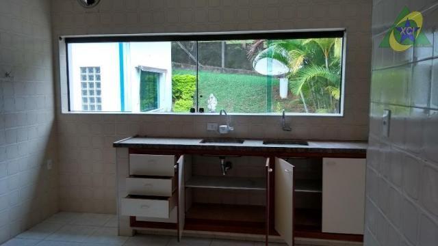 Casa residencial para locação, Condomínio Vale do Itamaracá, Valinhos. - Foto 7