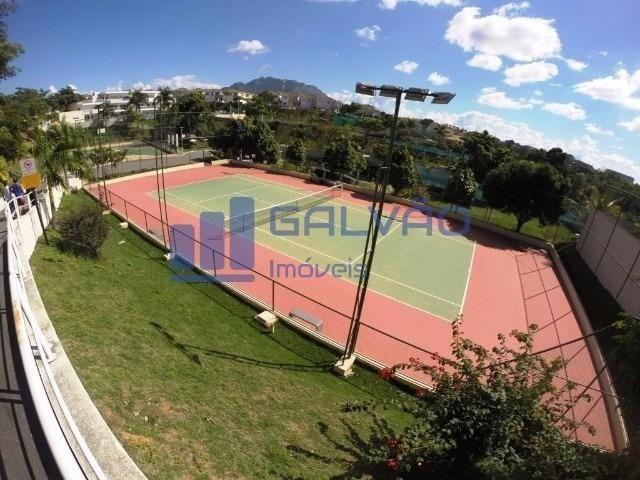JG. Excelente casa duplex: 4 Q c/ suíte - Igarapé Aldeia Parque em Colina de Laranjeiras - Foto 14