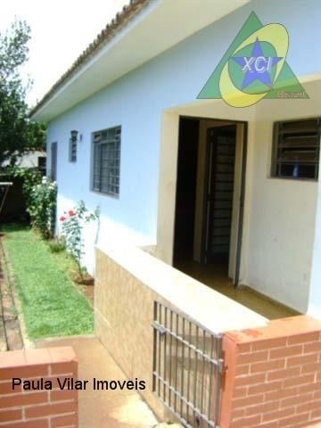 Casa Residencial à venda, Chácara Primavera, Campinas - CA0131. - Foto 6