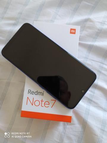 Xiaomi Redmi Note 7 - 128g - Foto 3