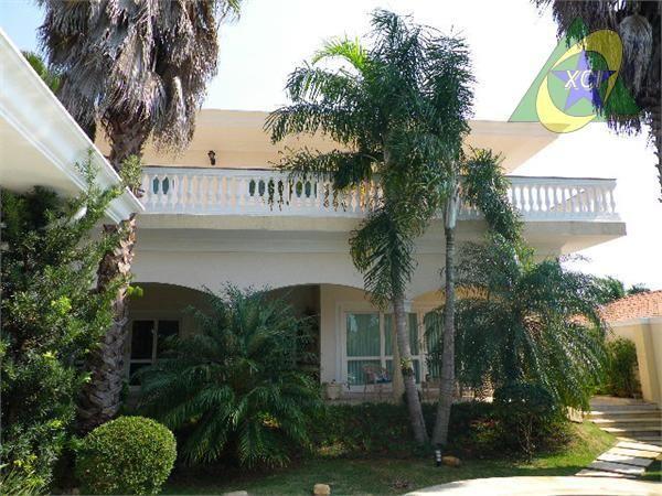 Casa Residencial à venda, Residencial Parque Rio das Pedras, Campinas - CA0465. - Foto 9