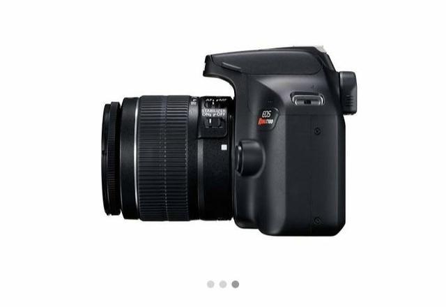 Câmera Canon T100 *Nova - Foto 3