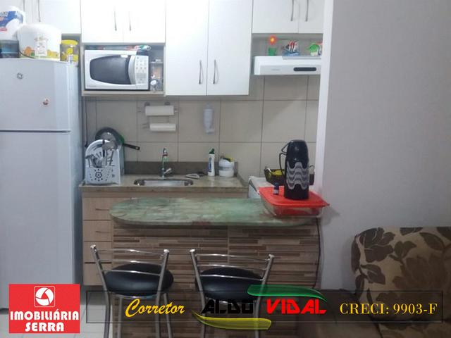 ARV 102. Apartamento Reformado 2 Quartos, Condomínio Club. Laranjeiras, Serra - ES - Foto 14