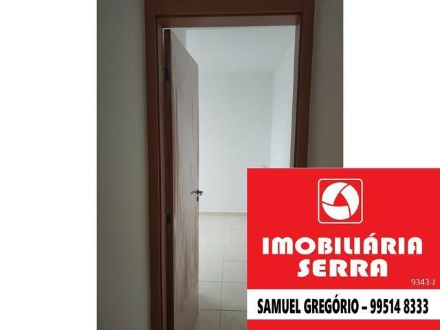 SAM 167 Apartamento 2Q - Condomínio fechado - Condições especiais - Foto 5