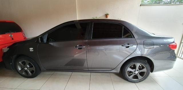 Vendo Corolla GLI 1.8 flex aut. - Foto 3