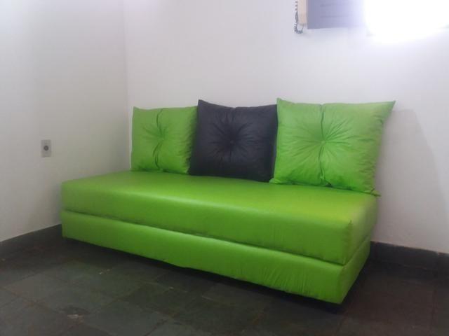 Tudo em sofa - Foto 3