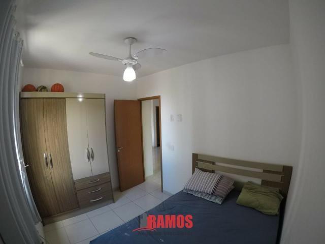 Excelente apartamento de 2 quartos + varanda, em Morada de Laranjeiras - Foto 5