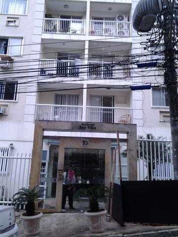 Excelente Apartamento (Novo) - Pechincha (Jacarepaguá)