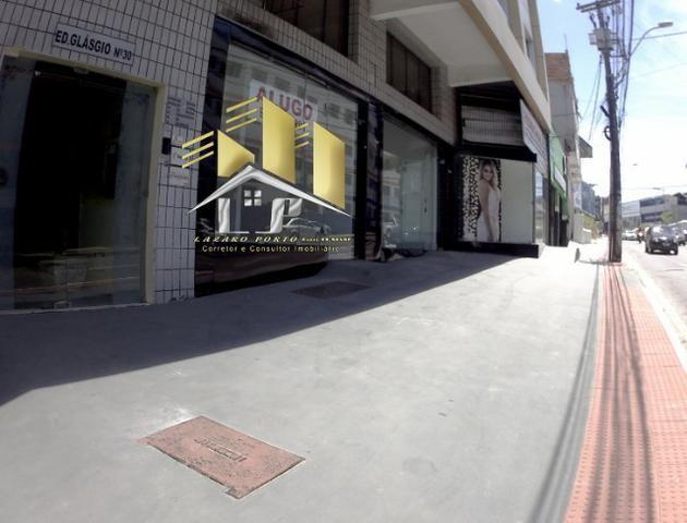 Laz- Alugo loja com 96 metros com Mezanino na Serra (07) - Foto 6