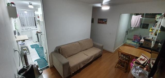 Apartamento c/ quintal, 2Qts suíte, Recreio das Laranjeiras, Ac/ Veículos