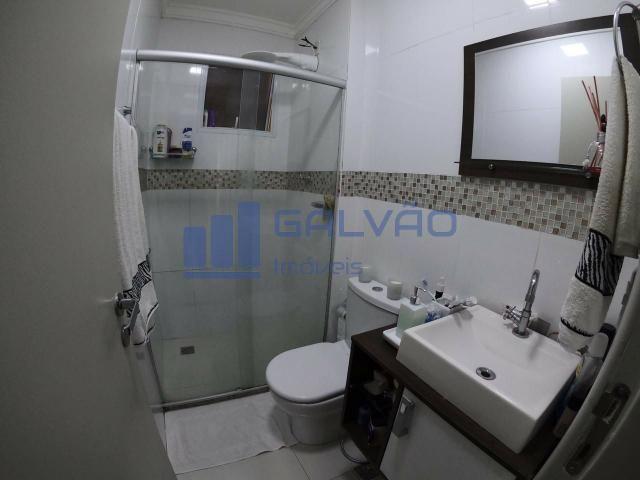 JG. Linda casa de 2 quartos no Vila Itacaré - Praia da Baleia, Manguinhos, Serra - ES - Foto 12