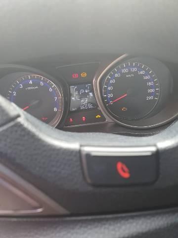 Hb20 sedan 1.6 automatico  ano 15/15 - Foto 4