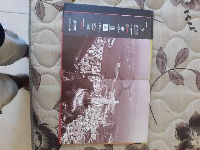 Livro Original com História e Fotografias - Foto 3