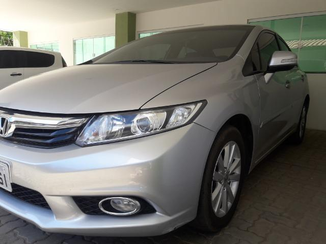 Honda Civic LXR 2.0 2014 - Foto 12