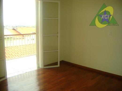 Casa Residencial à venda, Parque das Flores, Campinas - CA0332. - Foto 11