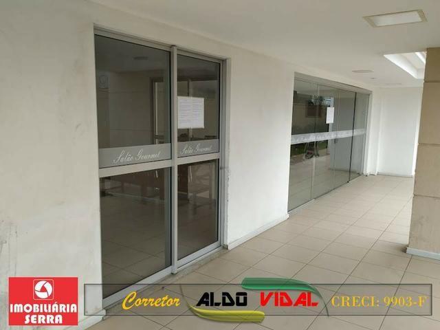 ARV 103. Apartamentos 2 Quartos Com Lazer Completo. Prq. Res. Laranjeiras, Serra-E.S - Foto 4