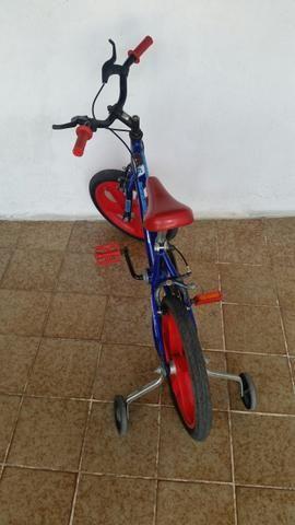 Bicicleta Houston aro 16 - Foto 3