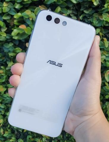 Cel Zenfone 4 (ZE554KL) 64GB \4G Ram \ 12Mpixels\ 4G \ Dual Chip\ ful HD \ 5.5\ NOVO! - Foto 3