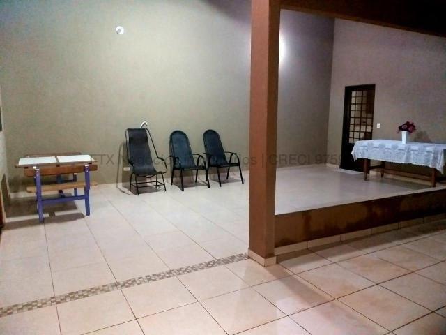 Casa à venda, 2 quartos, 3 vagas, Cohafama - Campo Grande/MS - Foto 3