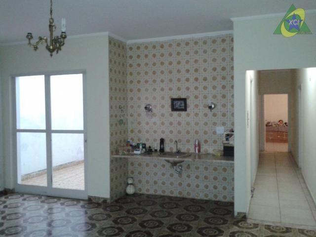 Casa residencial para locação, Parque Taquaral, Campinas. - Foto 12